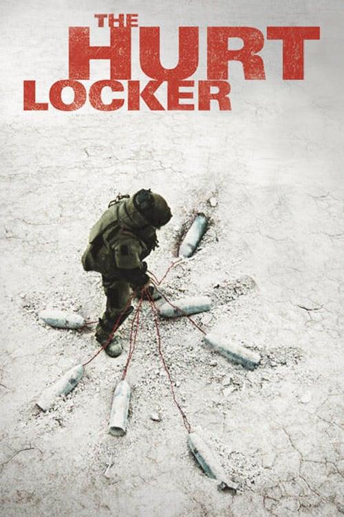 ดูหนังออนไลน์ฟรี The Hurt Locker (2008) หน่วยระห่ำ ปลดล็อกระเบิดโลก
