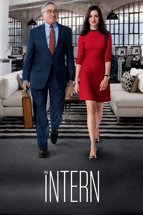 ดูหนังออนไลน์ฟรี The Intern (2015) โก๋เก๋ากับบอสเก๋ไก๋
