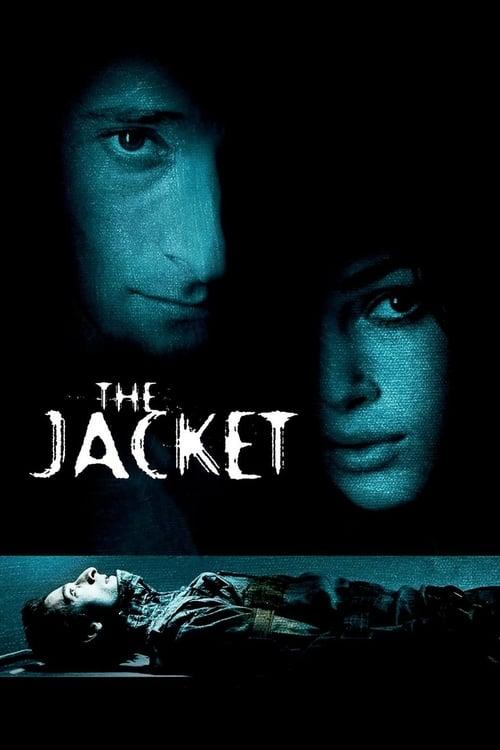 ดูหนังออนไลน์ฟรี The Jacket (2005) ขังสยอง ห้องหลอนดับจิต