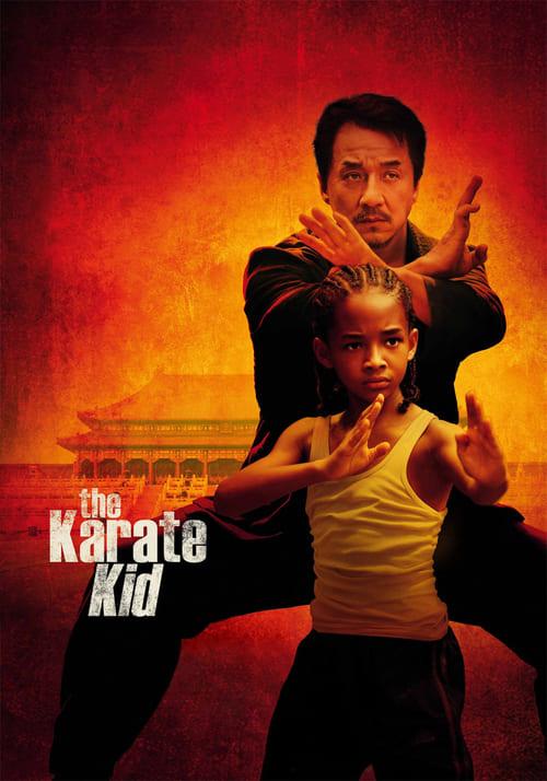 ดูหนังออนไลน์ฟรี The Karate Kid (2010) เดอะคาราเต้คิด