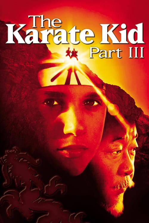 ดูหนังออนไลน์ฟรี The Karate Kid Part 3 (1989) คาราเต้ คิด 3 เค้นเลือดสู้