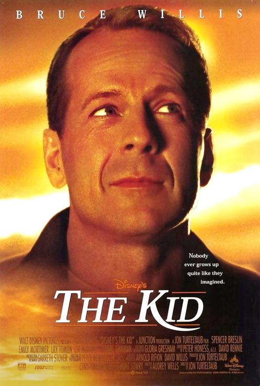 ดูหนังออนไลน์ฟรี The Kid (2000) ลุ้นเล็ก ลุ้นใหญ่ วุ่นทะลุมิติ