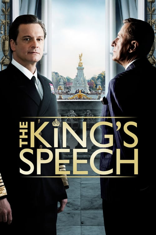 ดูหนังออนไลน์ฟรี The King's Speech (2010) ประกาศก้องจอมราชา