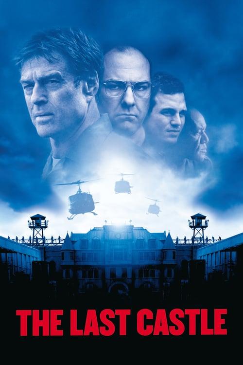 ดูหนังออนไลน์ฟรี The Last Castle (2001) กบฏป้อมทมิฬ