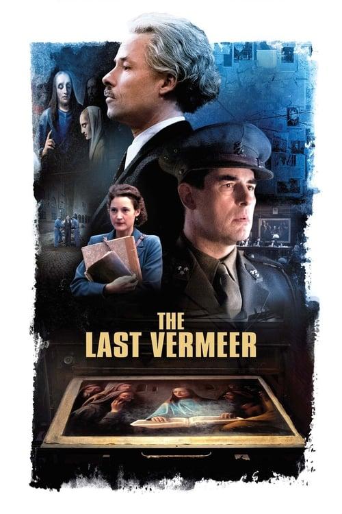 ดูหนังออนไลน์ฟรี The Last Vermeer (2019)