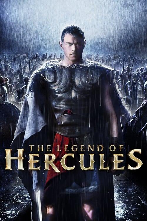 ดูหนังออนไลน์ฟรี The Legend of Hercules (2014) โคตรคน พลังเทพ