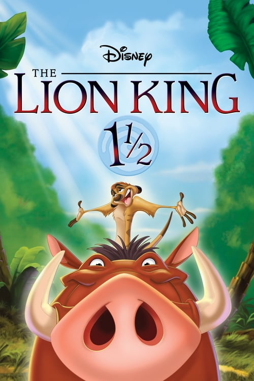 ดูหนังออนไลน์ฟรี The Lion King 3 (2004) เดอะ ไลอ้อน คิง 3
