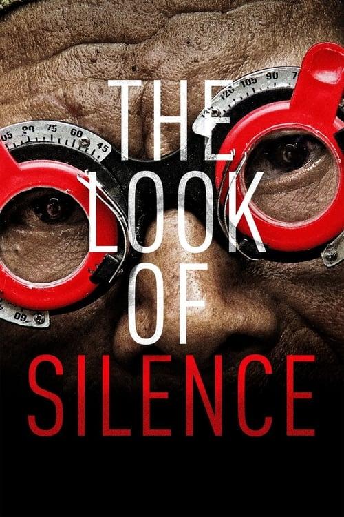 ดูหนังออนไลน์ฟรี The Look of Silence (2014)