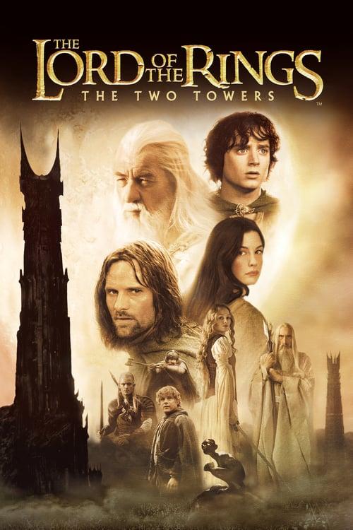 ดูหนังออนไลน์ฟรี The Lord Of The Rings The Two Towers Extended Edition (2002) เดอะลอร์ดออฟเดอะริงส์: ศึกหอคอยคู่กู้พิภพ
