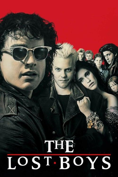 ดูหนังออนไลน์ฟรี The Lost Boys (1987) ตื่นแล้วตายยาก
