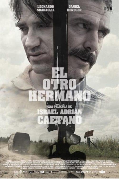 ดูหนังออนไลน์ฟรี The Lost Brother (El otro hermano) (2017) พี่ชายผู้จากไป [ซับไทย]