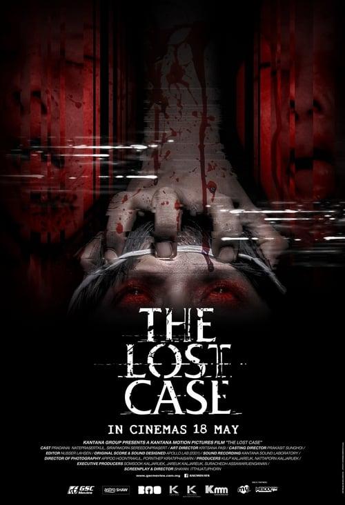 ดูหนังออนไลน์ฟรี The Lost Case (2017) มือปราบสัมภเวสี
