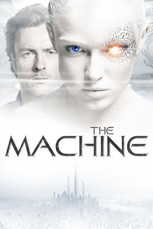 ดูหนังออนไลน์ฟรี The Machine (2013) มฤตยูมนุษย์จักรกล