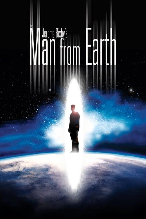 ดูหนังออนไลน์ฟรี The Man from Earth (2007) คนอมตะฝ่าหมื่นปี