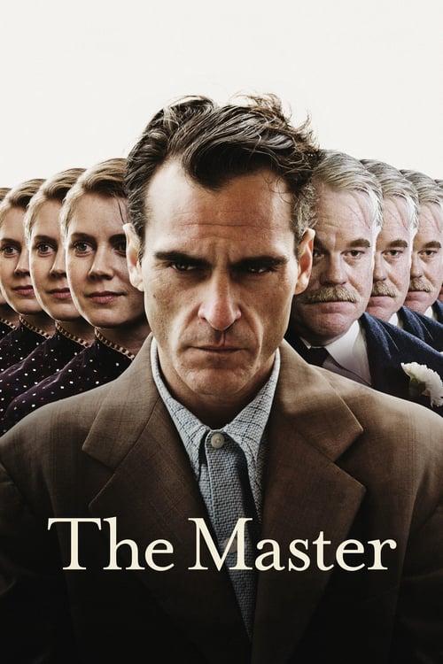 ดูหนังออนไลน์ฟรี The Master (2012) เดอะมาสเตอร์ บารมีสมองเพชร