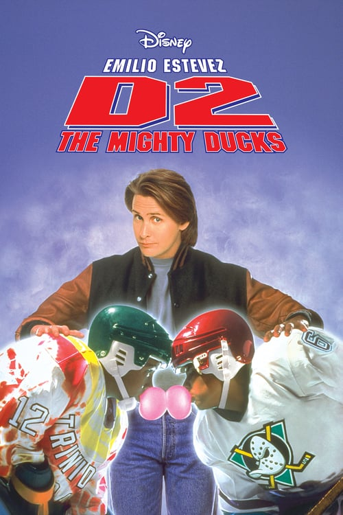 ดูหนังออนไลน์ฟรี D2: The Mighty Ducks 2 (1994) ขบวนการหัวใจตะนอย 2