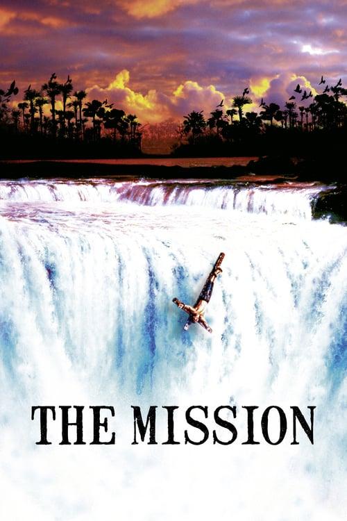 ดูหนังออนไลน์ฟรี The Mission (1986)