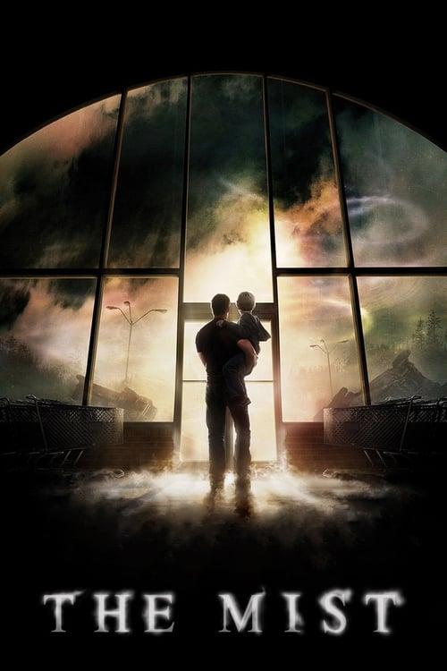 ดูหนังออนไลน์ฟรี The Mist (2007) มฤตยูหมอกกินมนุษย์
