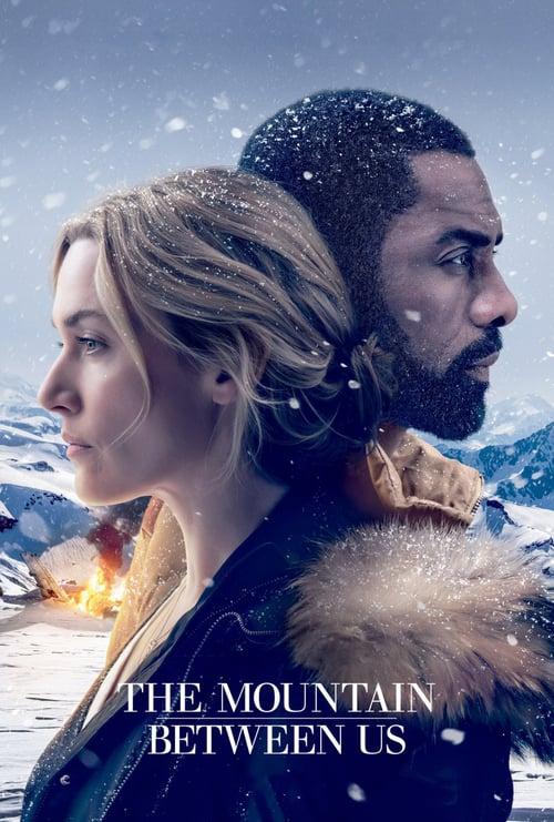 ดูหนังออนไลน์ฟรี The Mountain Between Us (2017) สองเราในความทรงจำ