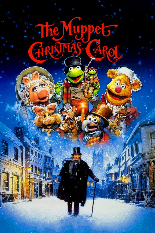 ดูหนังออนไลน์ฟรี The Muppet Christmas Carol (1992) แครอล…คนโง่ในคริสต์มาส