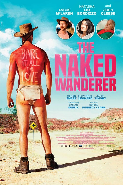 ดูหนังออนไลน์ฟรี The Naked Wanderer (2019) แก๊งม่วนป่วนนิวยอร์ก