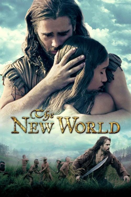 ดูหนังออนไลน์ฟรี The New World (2005) เปิดพิภพนักรบจอมคน