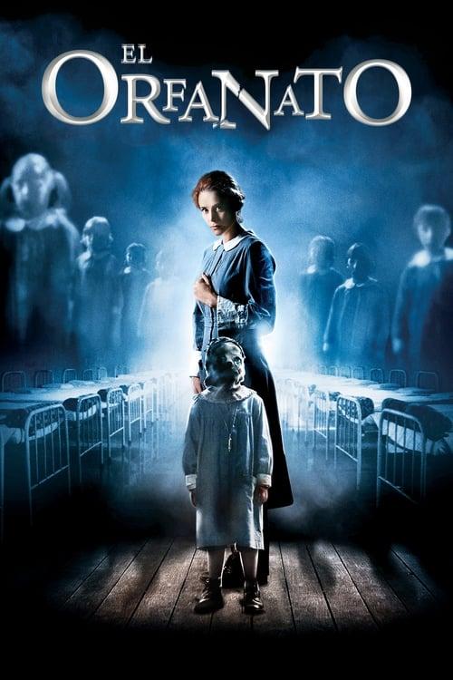 ดูหนังออนไลน์ฟรี The Orphanage (2007) สถานรับเลี้ยงผี