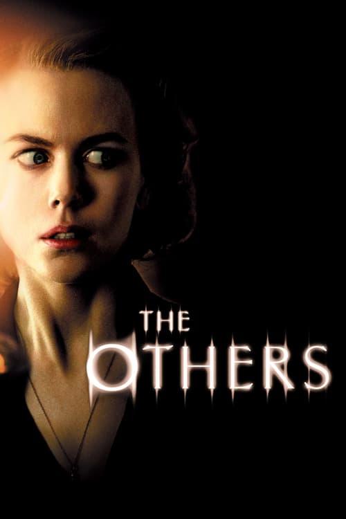 ดูหนังออนไลน์ฟรี The Others (2001) คฤหาสน์หลอน ซ่อนผวา