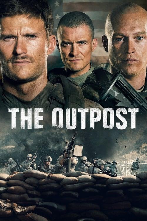 ดูหนังออนไลน์ฟรี The Outpost (2020) ฝ่ายุทธภูมิล้อมตาย