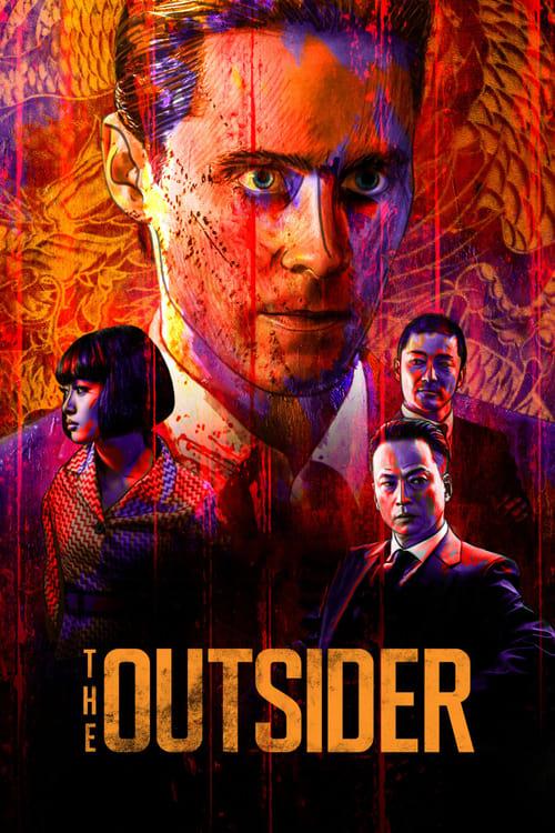ดูหนังออนไลน์ฟรี The Outsider (2018) ดิ เอาท์ไซเดอร์