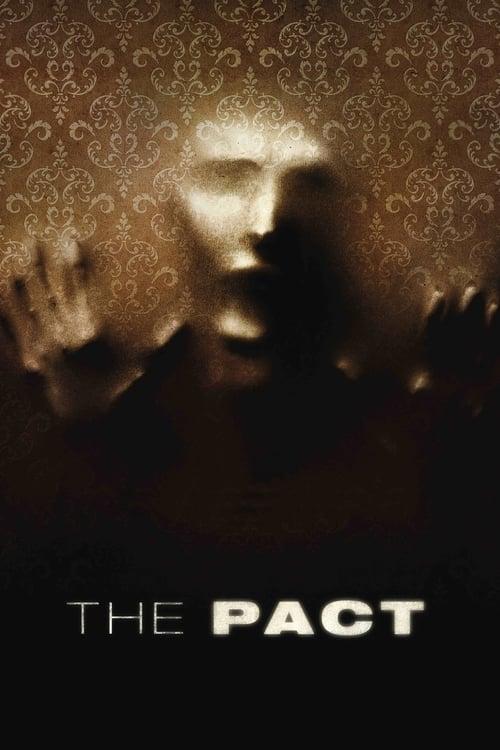 ดูหนังออนไลน์ฟรี The Pact (2012) บ้านหลอนซ่อนตาย [ซับไทย]