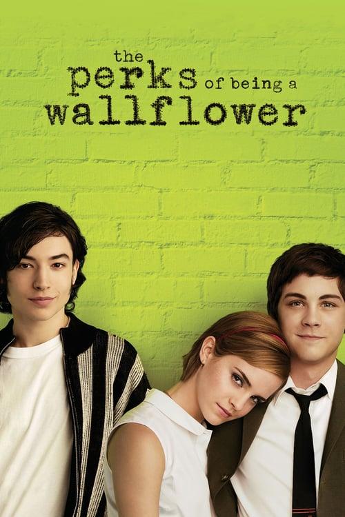 ดูหนังออนไลน์ฟรี The Perks of Being a Wallflower (2012) วัยป่วนหัวใจปึ้ก