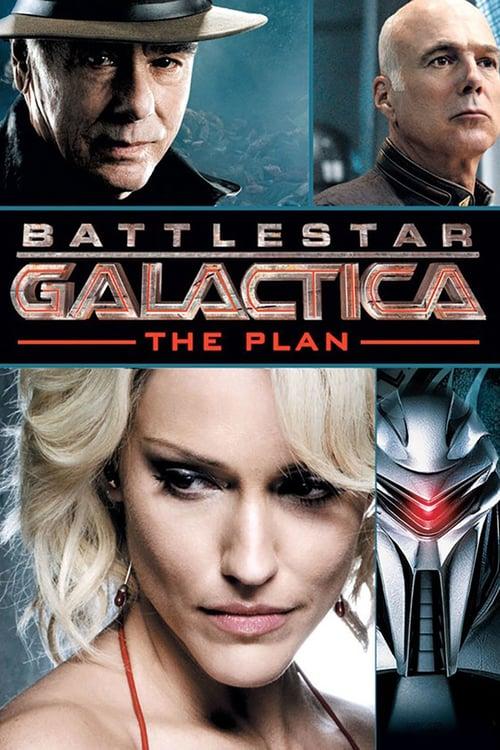 ดูหนังออนไลน์ฟรี Battlestar Galactica: The Plan (2009) กาแล็คติก้า