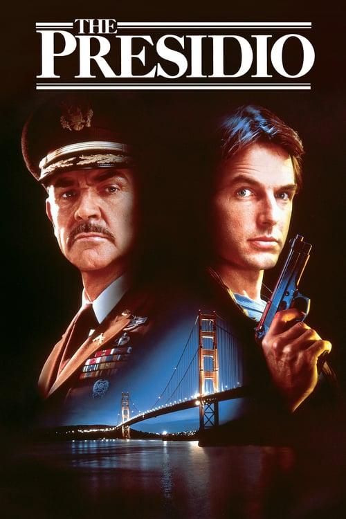 ดูหนังออนไลน์ฟรี The Presidio (1988) ใครแสบใครสั่ง