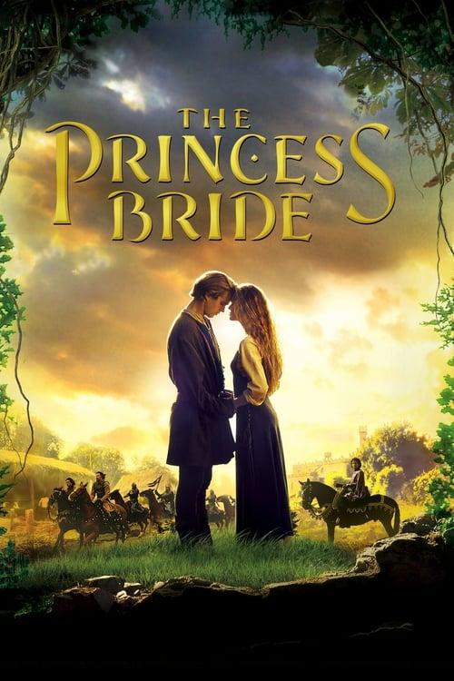 ดูหนังออนไลน์ฟรี The Princess Bride (1987) นิทานเจ้าหญิงทะลุตำนาน