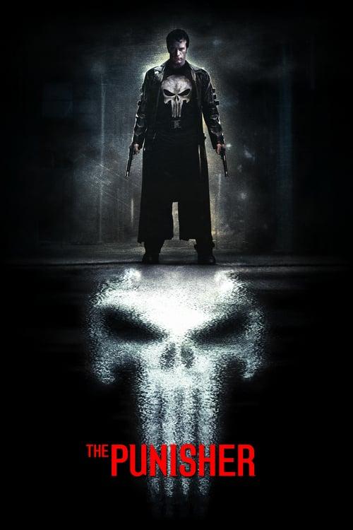 ดูหนังออนไลน์ฟรี The Punisher (2004) เพชฌฆาตมหากาฬ