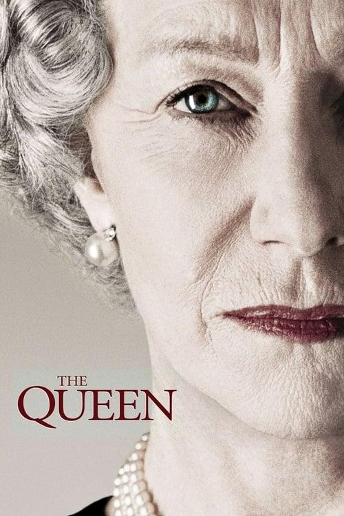 ดูหนังออนไลน์ฟรี The Queen (2006) เดอะ ควีน ราชินีหัวใจโลกจารึก