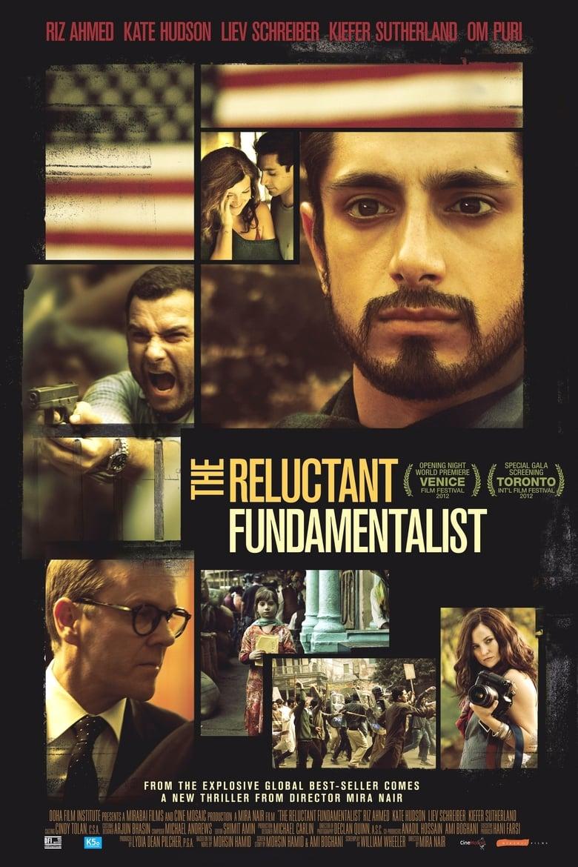 ดูหนังออนไลน์ฟรี The Reluctant Fundamentalist (2013) เหยื่ออธรรม วันวินาศกรรมโลก