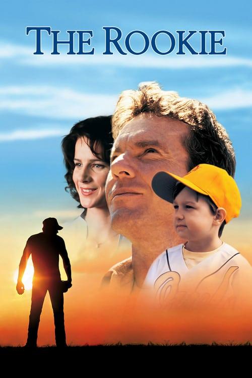 ดูหนังออนไลน์ฟรี The Rookie (2002) ยังไม่หมดไฟ