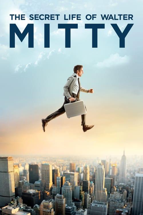 ดูหนังออนไลน์ฟรี The Secret Life Of Walter Mitty (2013) ชีวิตพิศวงของวอลเตอร์ มิตตี้