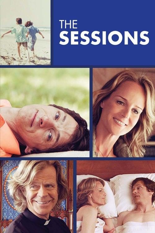 ดูหนังออนไลน์ฟรี The Sessions (2012) เดอะเซสชั่น ขอสักครั้งให้รู้รัก [ซับไทย]