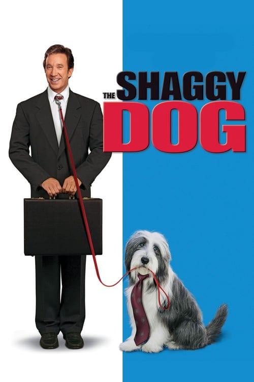 ดูหนังออนไลน์ฟรี The Shaggy Dog (2006) คุณพ่อพันธุ์โฮ่ง