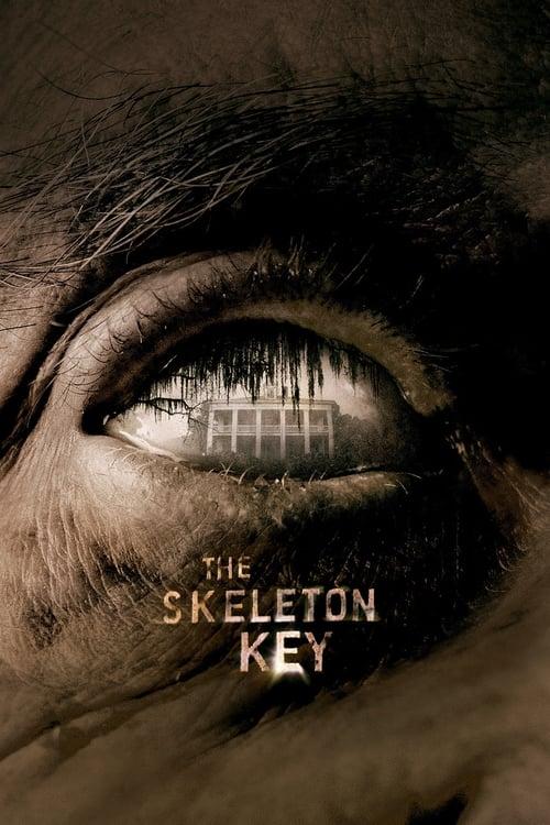 ดูหนังออนไลน์ฟรี The Skeleton Key (2005) เปิดประตูหลอน