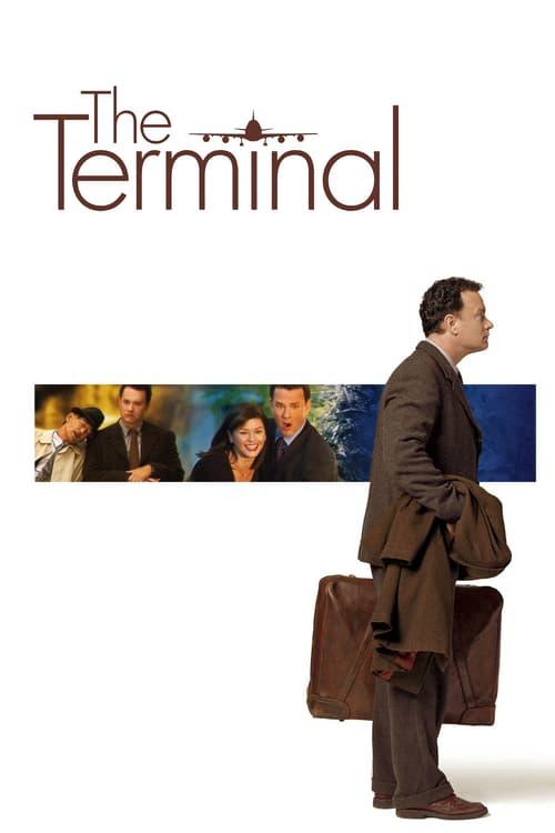 ดูหนังออนไลน์ฟรี The Terminal (2004) ด้วยรักและมิตรภาพ