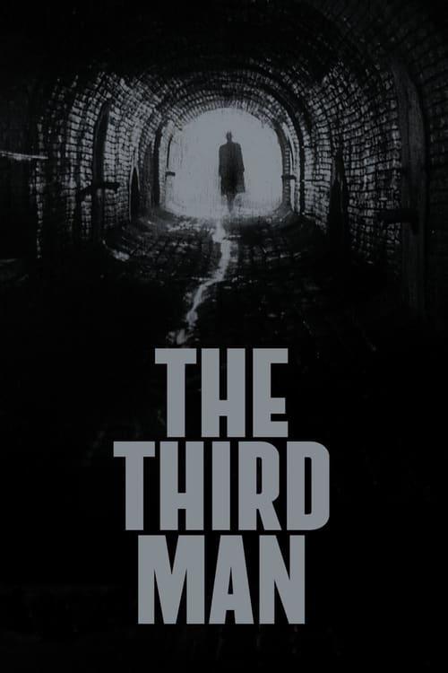 ดูหนังออนไลน์ฟรี The Third Man (1949) ใครคือฆาตกร