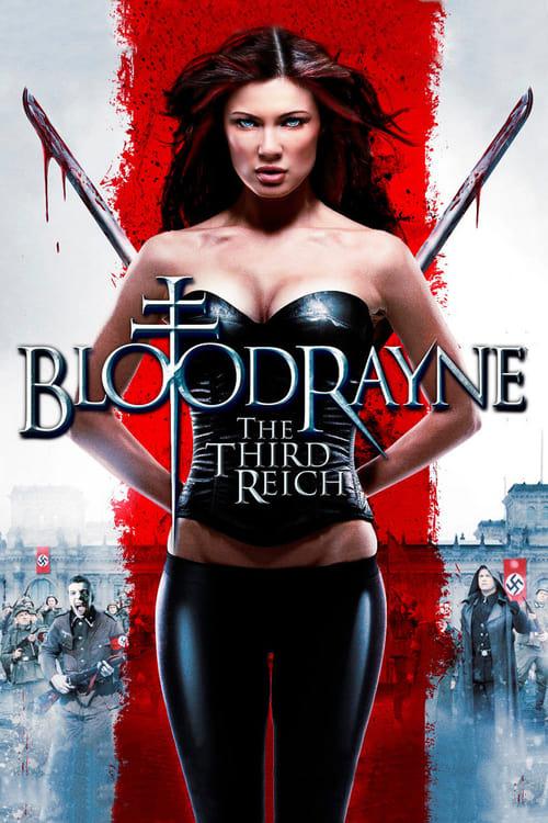 ดูหนังออนไลน์ฟรี BloodRayne: The Third Reich (2010) ผ่าภิภพแวมไพร์ 3