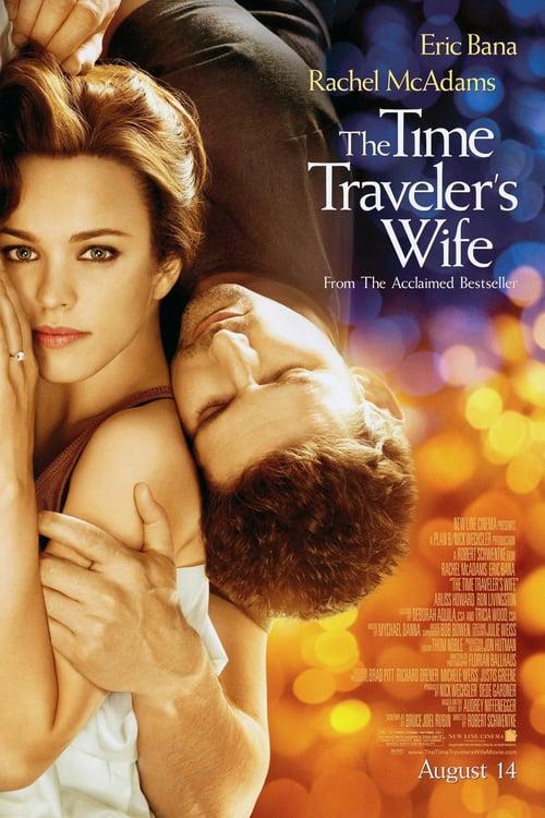 ดูหนังออนไลน์ฟรี The Time Travelers Wife (2009) รักอมตะของชายท่องเวลา