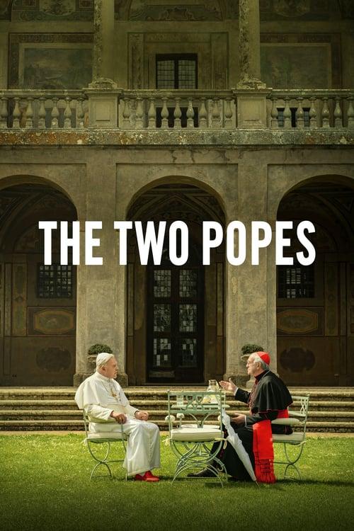 ดูหนังออนไลน์ฟรี The Two Popes (2019) สันตะปาปาโลกจารึก (ซับไทย)