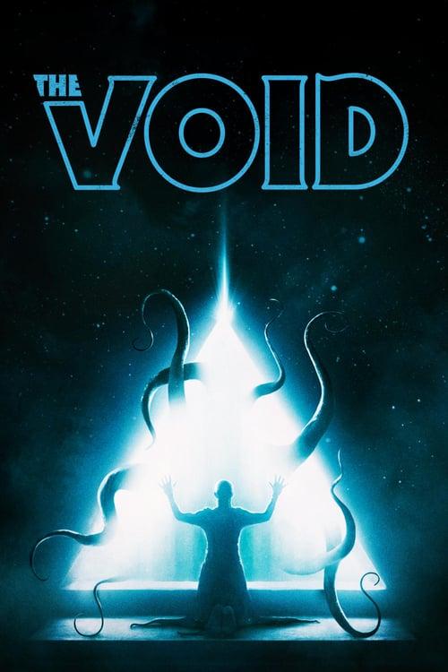 ดูหนังออนไลน์ฟรี The Void (2016) แทรกร่างสยอง