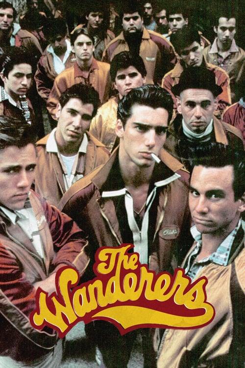 ดูหนังออนไลน์ฟรี The Wanderers (1979)